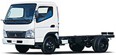 Fuso Light Canter